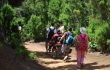 Anaga: paseando por el sendero