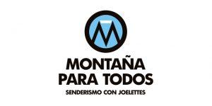 Logotipo de la Asociación Montaña Para Todos