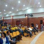 Asociaciones que participaron en la inauguración de la delegación del sur de Tenerife Solidario