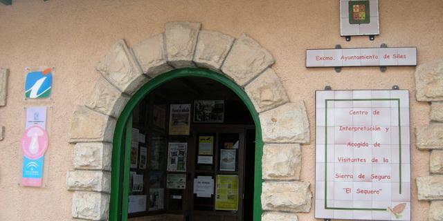 Centro de Visitantes El Sequero (Jaén)