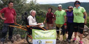 FGN - Naturaleza para todos en el PN de Monfragüe