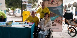 III Feria de Solidaridad y Voluntariado de la ULL