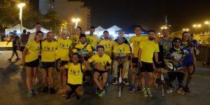 III Media Maratón Nocturna Puerto de la Cruz 2018