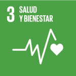 Objetivo de Desarrollo Sostenible 3