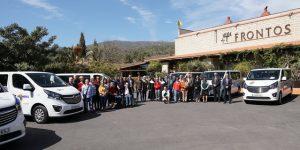 Entidades beneficiarias de la II Convocatoria para la dotación de vehículos adaptados 2018 de Fundación CajaCanarias