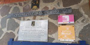 Centro Cultural Taucho