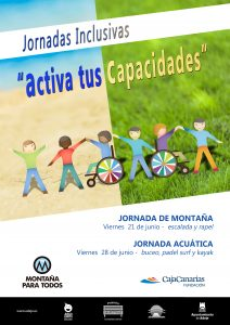 I Jornadas inclusivas