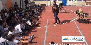 Charla-demo CEIP Puertito de Güímar (1)