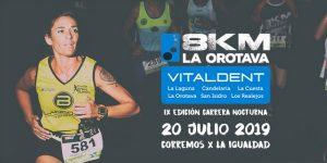 IX 8KM Orotava-Vitaldent Tenerife @ Villa de la Orotava