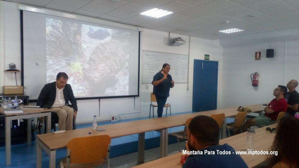 Intervención de Carmen Nieves Rodríguez