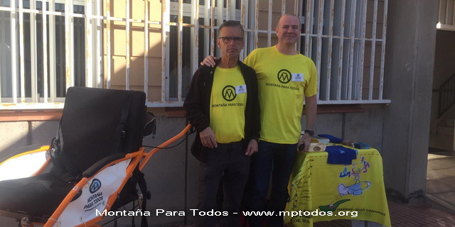 MPT en el IES El Sobradillo