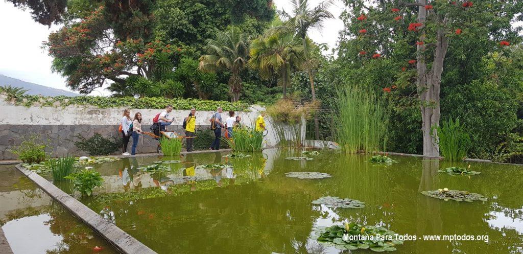MPT visita el Jardín Botánico del Pto. de la Cruz (4)