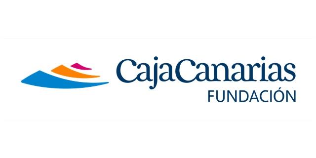 Logotipo Fundacion CajaCanarias