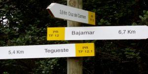 Cruz del Carmen - Tegueste