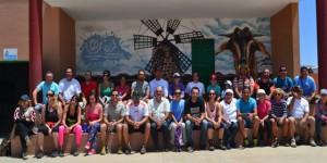 Curso de Piloto N2 en Fuerteventura