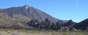 Teide 2011
