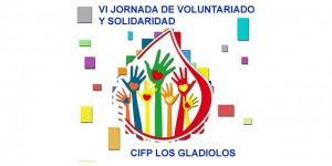 Cartel VI Jornada CIFP Los Gladiolos 2016