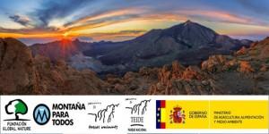 __ Banner Naturaleza para todos PN Teide