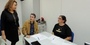 Cristina Valido visita MPT