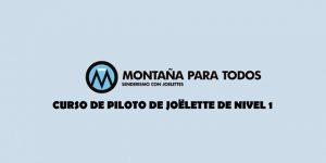 Curso de piloto de Joëlette Nivel 1 @ Parque de la Granja | Santa Cruz de Tenerife | Canarias | España
