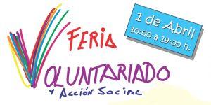 I Feria de Acción Social y Voluntariado @ San Cristóbal de La Laguna | San Cristóbal de La Laguna | Canarias | España