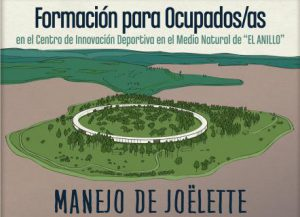 Curso de piloto de Joëlette N1 en Extremadura @ Guijo de Granadilla | Guijo de Granadilla | Extremadura | España