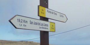 Salida oficial de marzo @ Teno Alto | Canarias | España