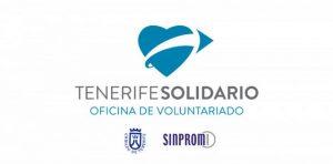 Logotipo TENERIFE SOLIDARIO